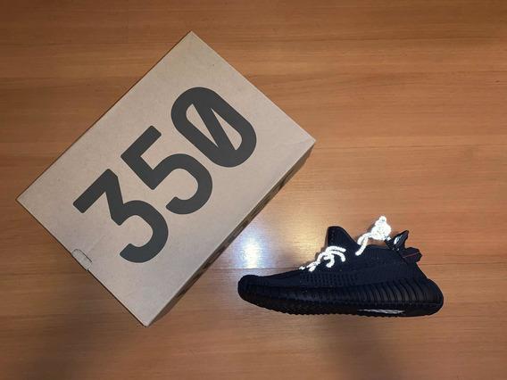 Yeezy Boost 350 V2 Black 40br