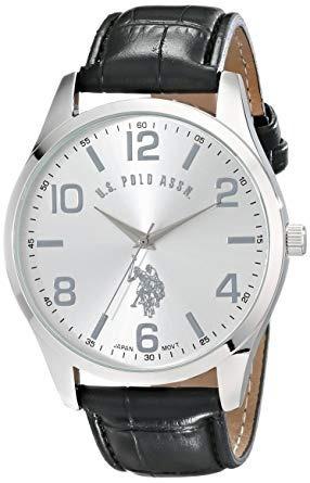 Relógio Us Polo Assn Clássico Mod. Usc50224