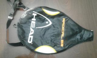 Funda Head Para Raqueta De Tenis Junior 23