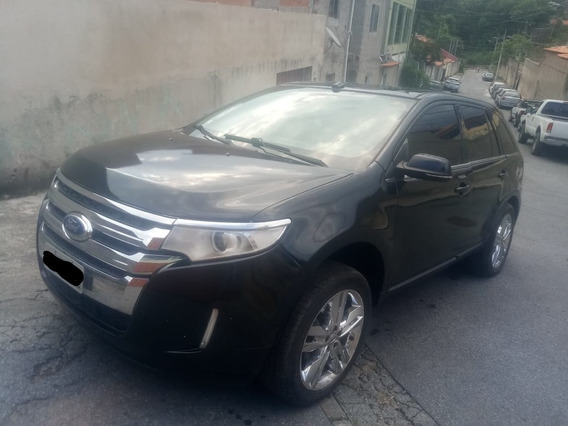 Ford Edge Limited Fwd V6 24v