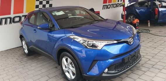 Toyota Chr 2019 Base