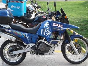 Suzuki Dr 800s Original. Troco (leia Anuncio) E Volto $