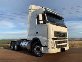Volvo Fh 440 Ano 2011/11 6x2 Globetrotter