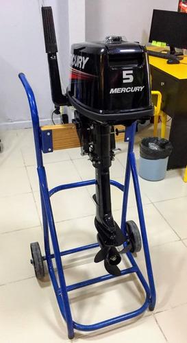 Mercury 5hp Mh