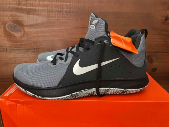Tenis Basquete Nike Fly By Low Original
