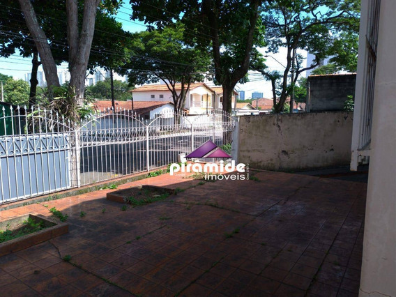 Casa Com 3 Dormitórios À Venda, 180 M² Por R$ 480.000,00 - Parque Industrial - São José Dos Campos/sp - Ca5025