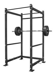 Power Rack Crossfit Rack Profissional 3 Seconds Fitness