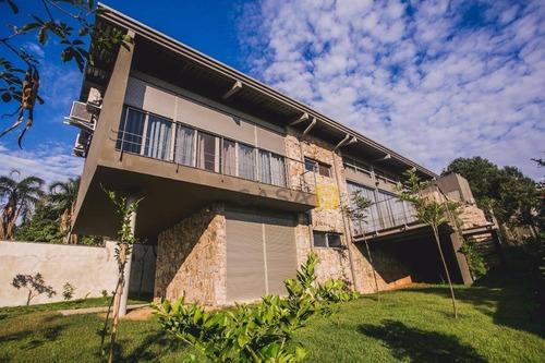 Casa Com 2 Dormitórios À Venda, 436 M² Por R$ 2.980.000,00 - Riviera Tamborlim - Americana/sp - Ca0288