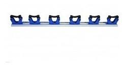 Organizador Para 6 Acessorios Azul