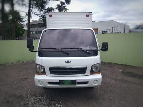Bongo 2.7 K-2700 4x4 Cs Diesel 2p Manual