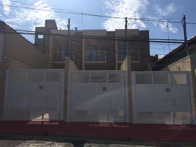 Sobrado Residencial À Venda, Vila Ema, São Paulo. - So2037