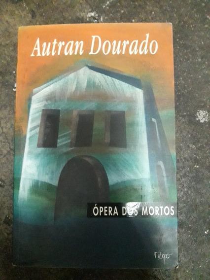 Livro Ópera Dos Mortos