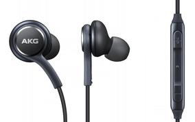 Fone De Ouvido Ear Buds Samsung Galaxy S8 S8 + Plus Akg