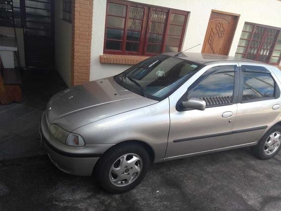 Fiat Palio 1.0 Young 5p Gasolina 2001