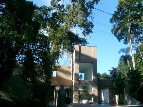 Casa Residencial Para Venda, Praia De São Pedro, Guarujá - Ca0113. - Ca0113
