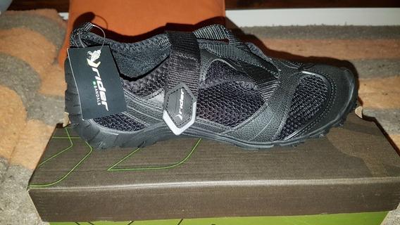 Zapatillas Unisex Anfibias Rider