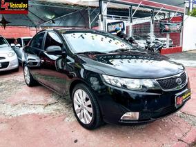 Kia Cerato 1.6 Sx 4p 121 Hp