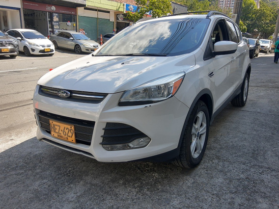 Ford Escape Se 4x4 2013