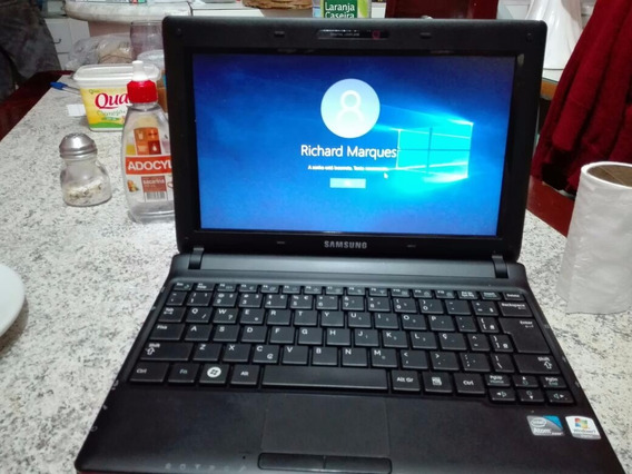 Netbook Toshiba