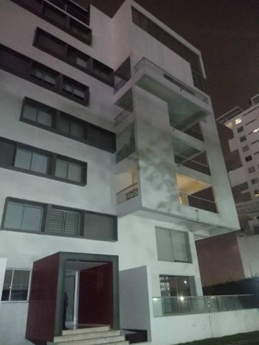 Departamento En Renta Torre Cubico , Zona Atlixcayotl, Angelopolis. Puebla, Puebla