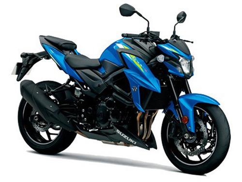 Suzuki_ Gsx-s 750za_bogota_cra 30