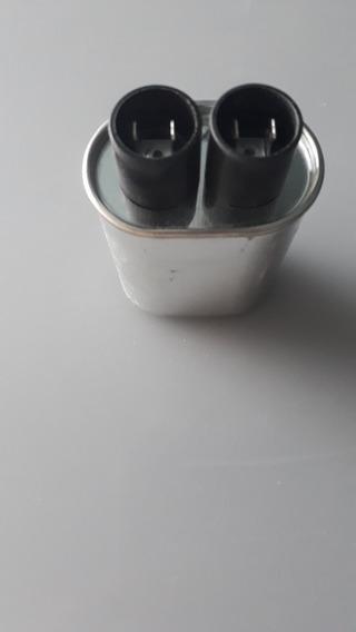 Capacitor De Alta Tensão P/ Micro-ondas Varios Modelos