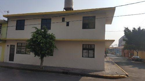 Rento Bonita Casa Al Oriente De La Cdmx