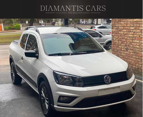 Volkswagen Saveiro Doble Cabina Nueva