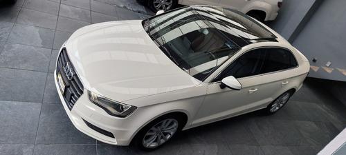 Imagen 1 de 15 de Audi A3 Attraction Plus 2015
