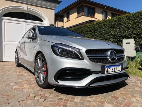 Mercedes-benz Clase A Clase A45 Amg W176