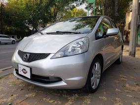 Honda Fit 2009 En Excelentes Condiciones!! Oportunidad!!