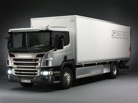 Scania P 250 Entrega Inmediata Entrega $285.000