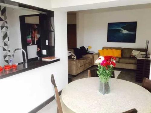Imagem 1 de 10 de Apartamento-à Venda-barra Da Tijuca-rio De Janeiro - Svap20234