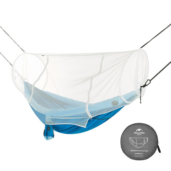 Camping Mosquito Bug Net Leve Folding Malha Net Parahammock
