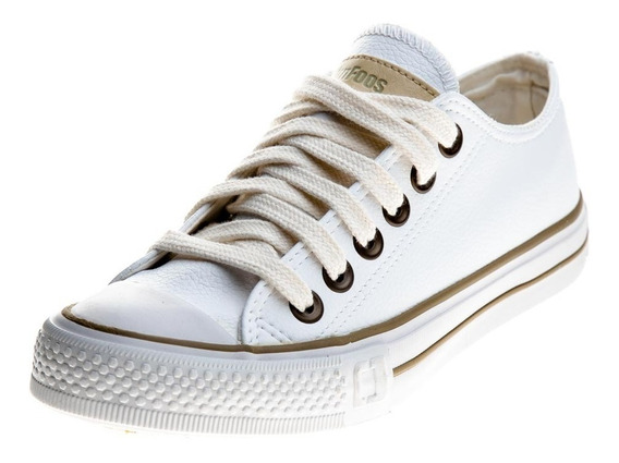 Zapatilla John Foos All Night White