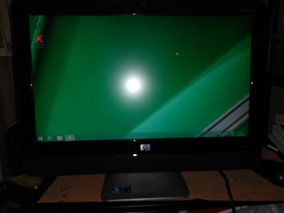 Pc Hp All One