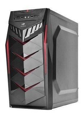 Pc Gamer Ref Lv1 Athlon 200ge + 500gb Hd