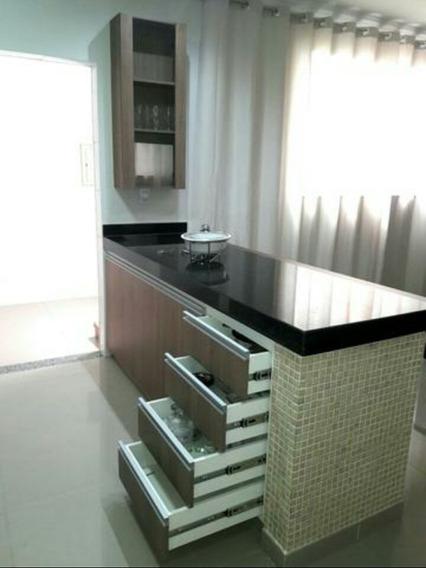 Apartamento Santa Matilde