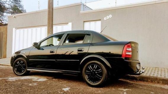 Astra Sedan Flex 2005 Completo Super Novo