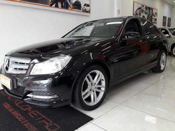 Mercedes Benz C 180 C-180 Cgi Classic 1.8 16v 156cv Aut.