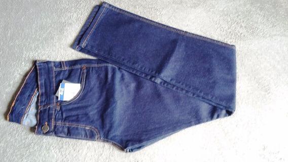 Calça Azul Jeans Bivik 62034 - Pronta Entrega | Frete Grátis