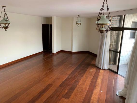 Ap0911 Apartamento Residencial 4 Dormitórios / Pompéia