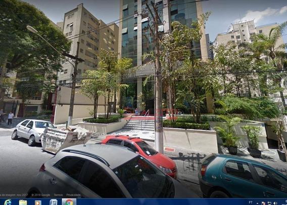 Conjunto Para Alugar, 29 M² Por R$ 1.950/mês - Santa Cecília - São Paulo/sp - Cj0669