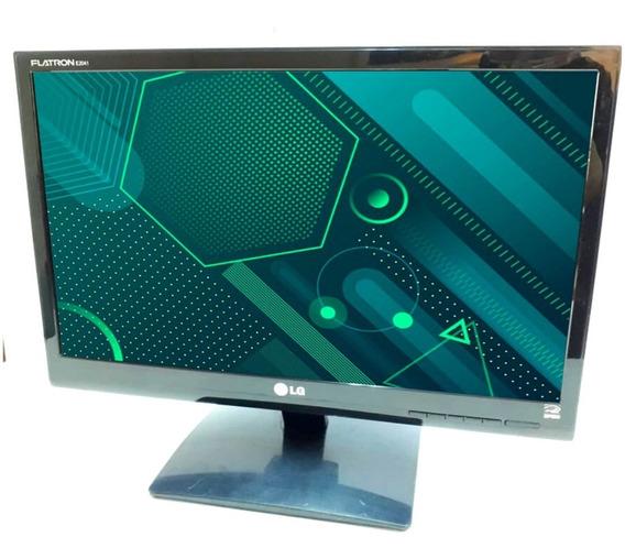 Monitor / Tela LG 20 Polegadas Led - Super Oferta