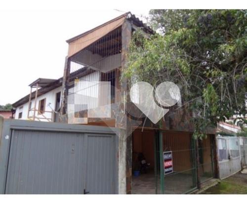 Terreno Bom Para Construtoras, Ótima Localização - 28-im411880