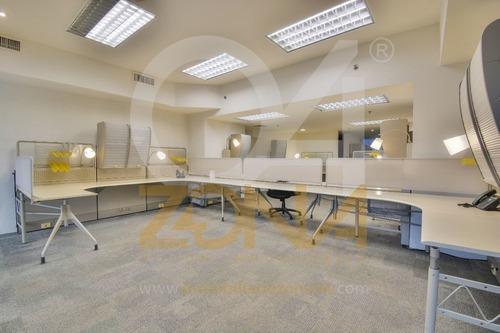 Oficina En Renta Wtc, Piso 6 De 142.61 M2 Amueblada