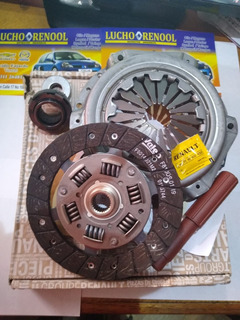 Kit De Embrague Original Renault 9, 19, Clio 1 Y Twingo