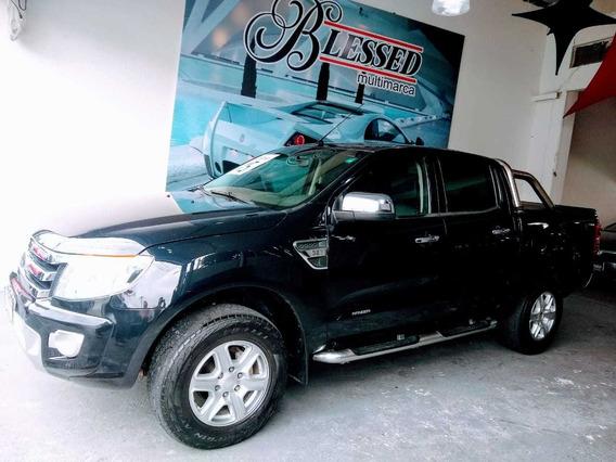 Ford Ranger Xlt Diesel 4*4
