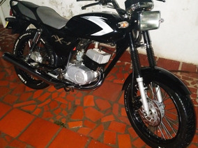 Moto Ax 100