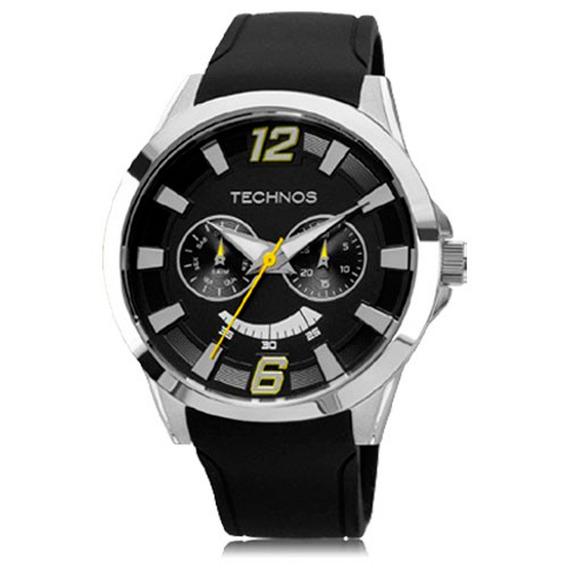Relógio Technos - Performance Racer - 6p25al/8y